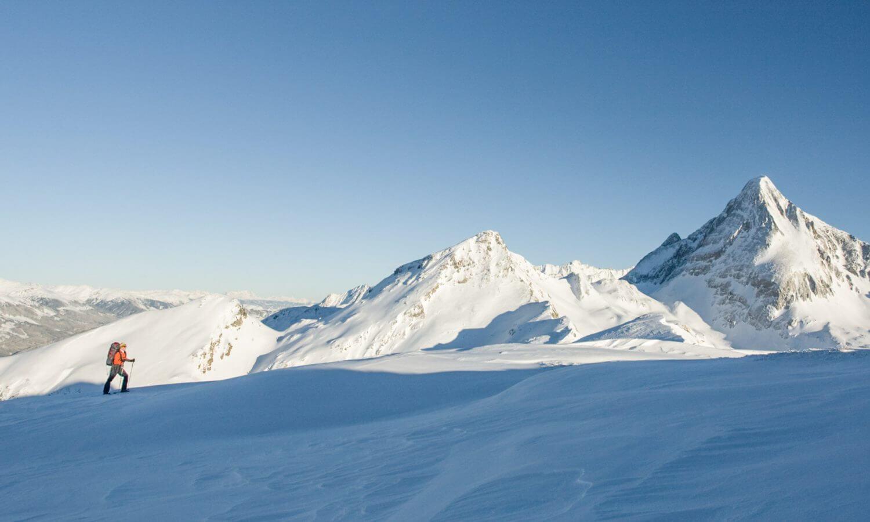 Skitour Zillertal