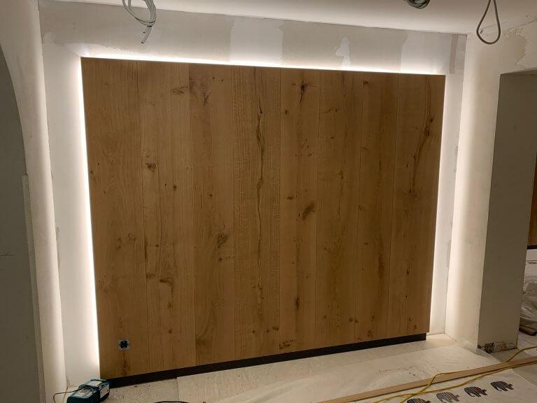 Umbau Eingangsbereich 46