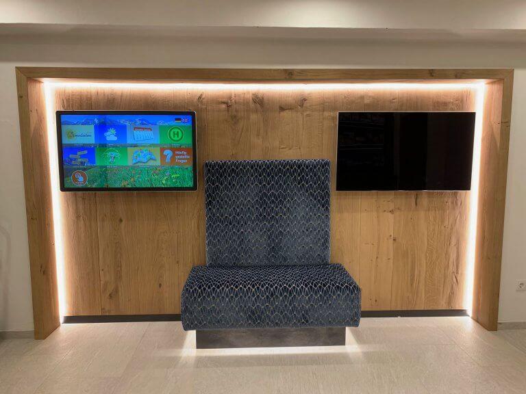 Umbau Eingangsbereich 61