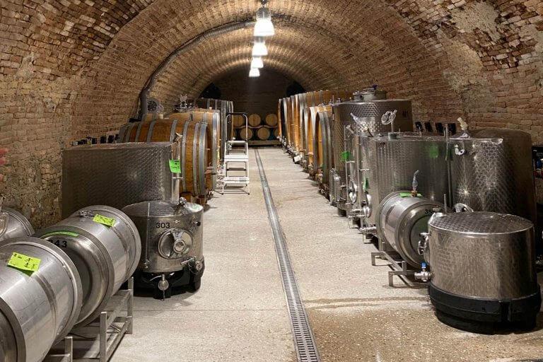 Weinreise Kamptal 10