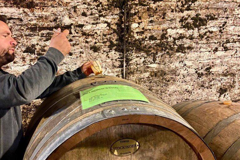 Weinreise Kamptal 8