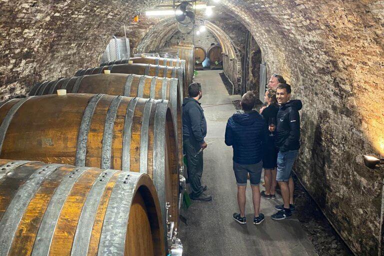 Weinreise Kamptal 9
